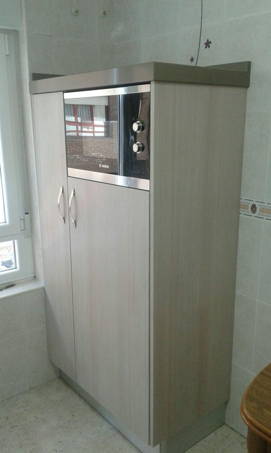 Muebles de cocina León