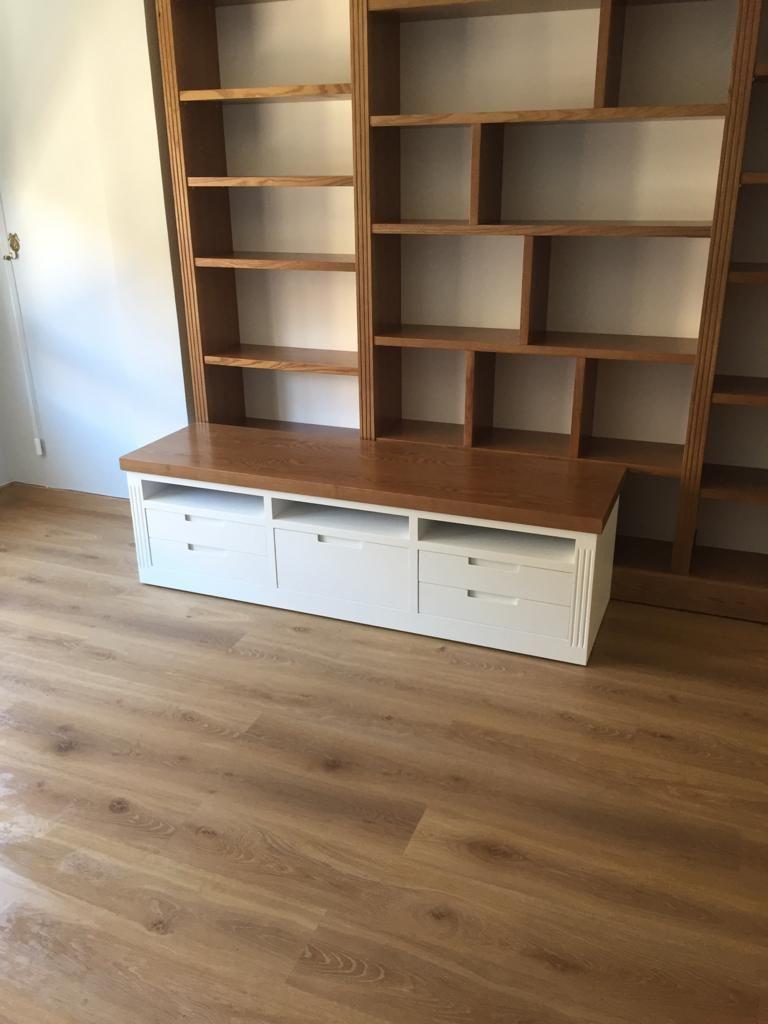 Muebles a medida León