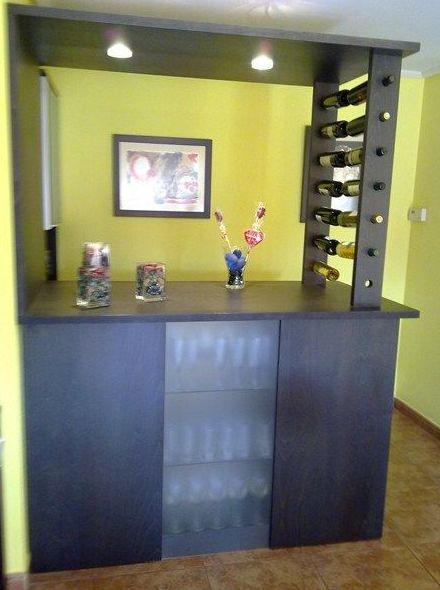 Muebles de madera para su hogar