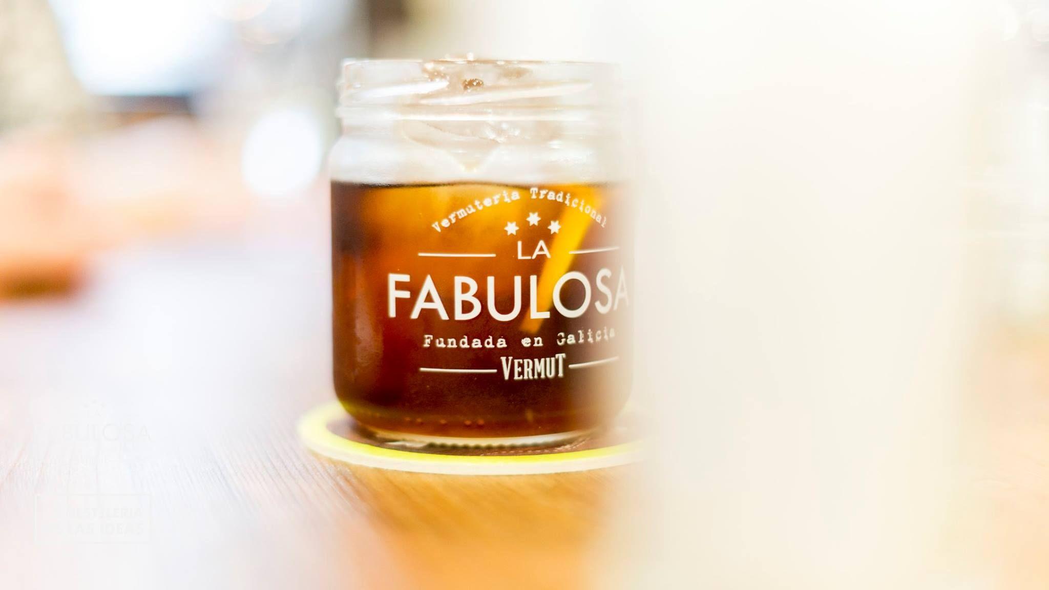Vermut La Fabulosa