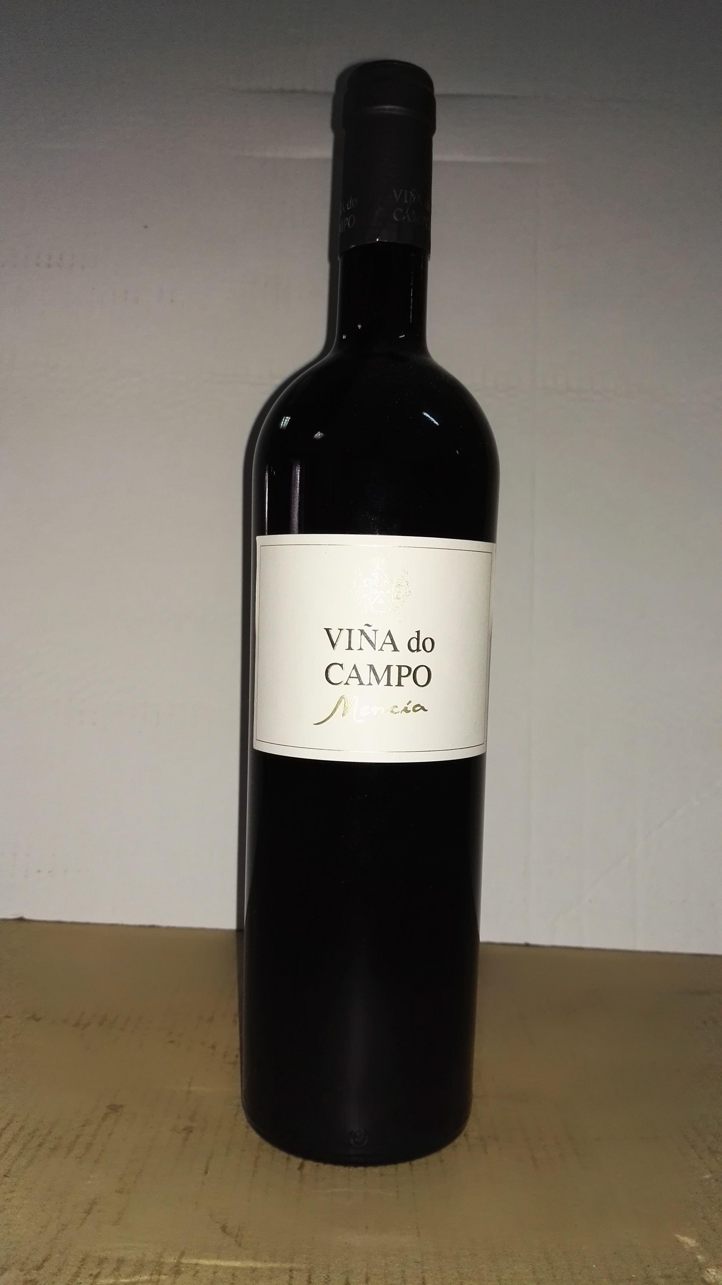 Vinos gallegos