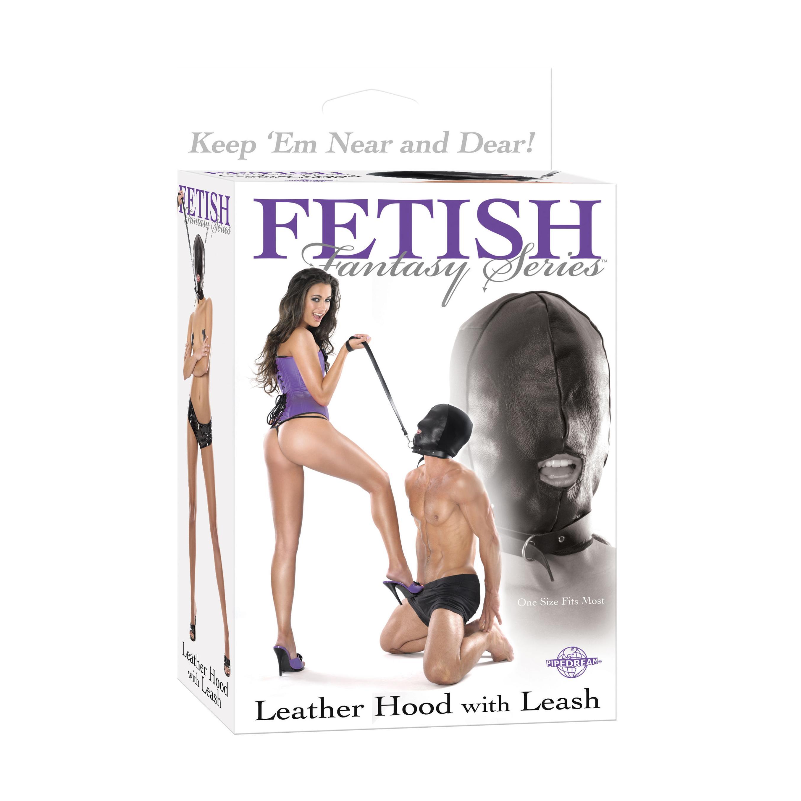 Capucha de piel : Tienda Erótica Mistery de Tienda Erótica Mistery
