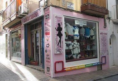 Foto 1 de Tiendas eróticas en Benidorm | Tienda Erótica Mistery