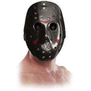 Máscara fetish fantasy extreme de bondage jason