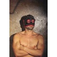 Media capucha hombre: Tienda Erótica Mistery de Tienda Erótica Mistery