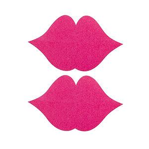 Pezoneras forma labios: Tienda Erótica Mistery de Tienda Erótica Mistery