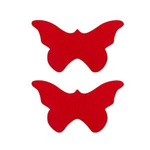 Pezoneras forma mariposa: Tienda Erótica Mistery de Tienda Erótica Mistery