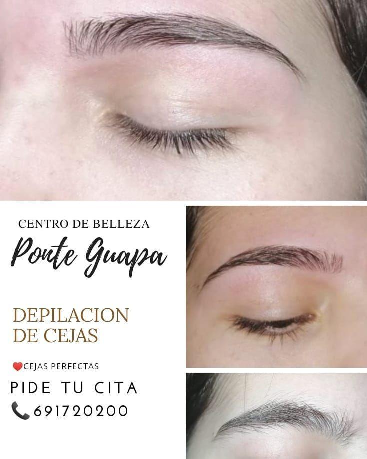 Microblading: Products de Centro de belleza Ponte Guapa