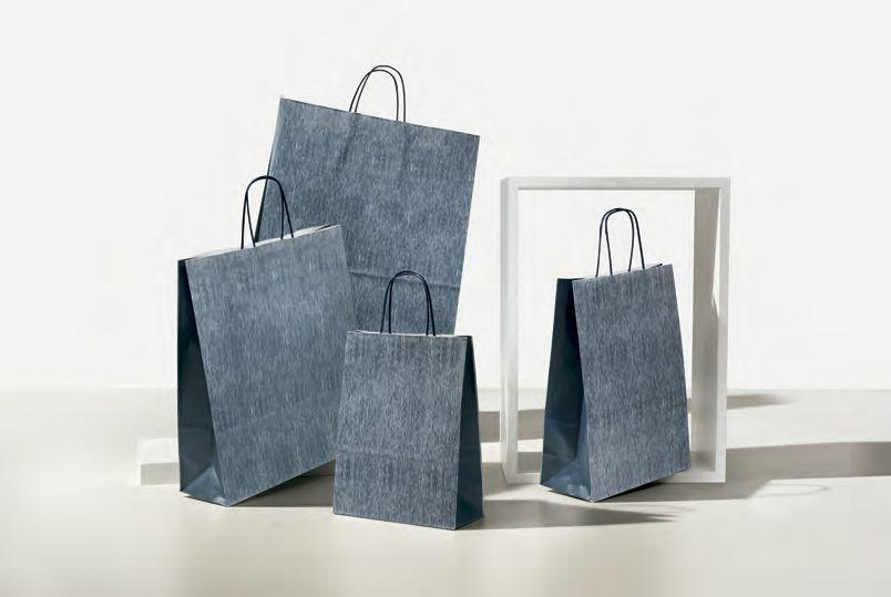 Fabricante de bolsas de papel en Madrid