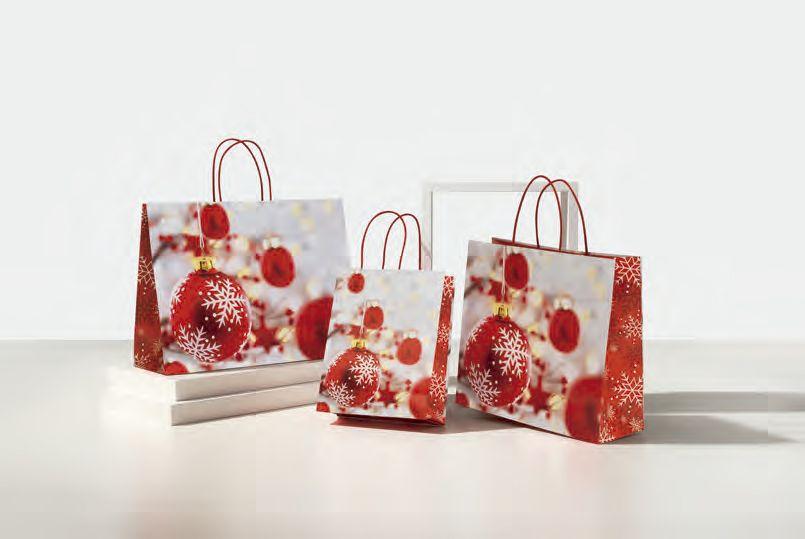 Bolsas de papel baratas en Madrid