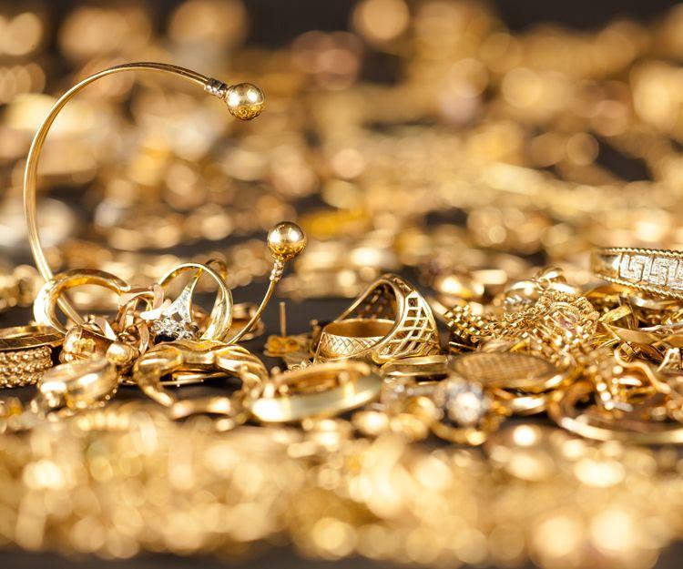 Tienda de compro oro en Madrid