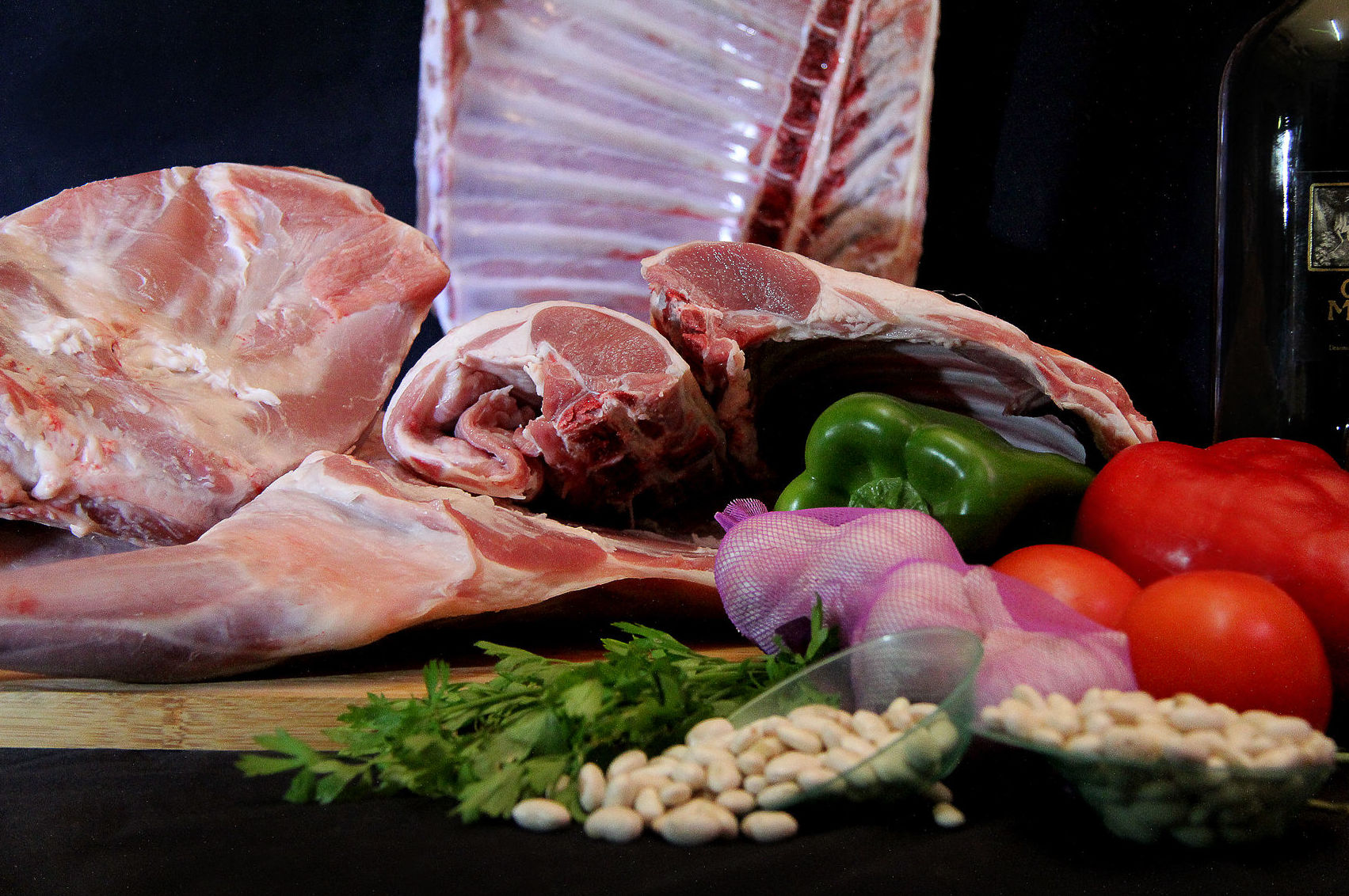 Foto 2 de Carnicerías en València | La Carnicería Hnos. Hernando