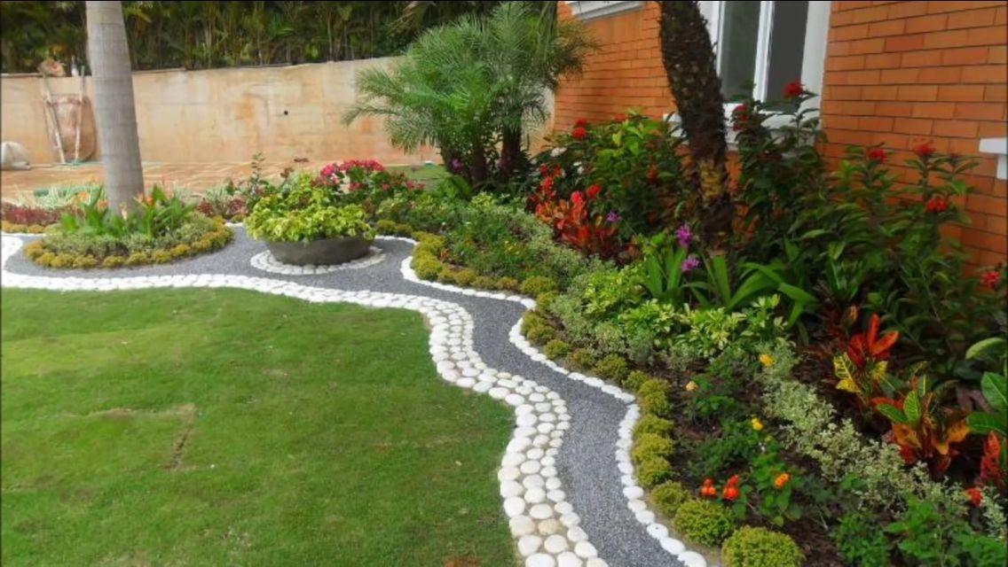 Diseño y construcción de jardines: Servicios de Enebro Servicios