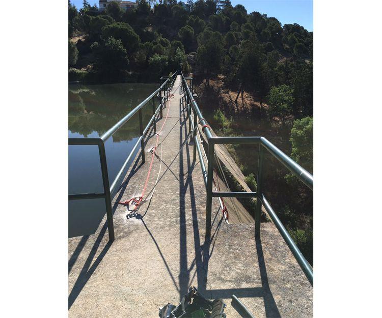Conservación de zonas verdes en Torrelodones