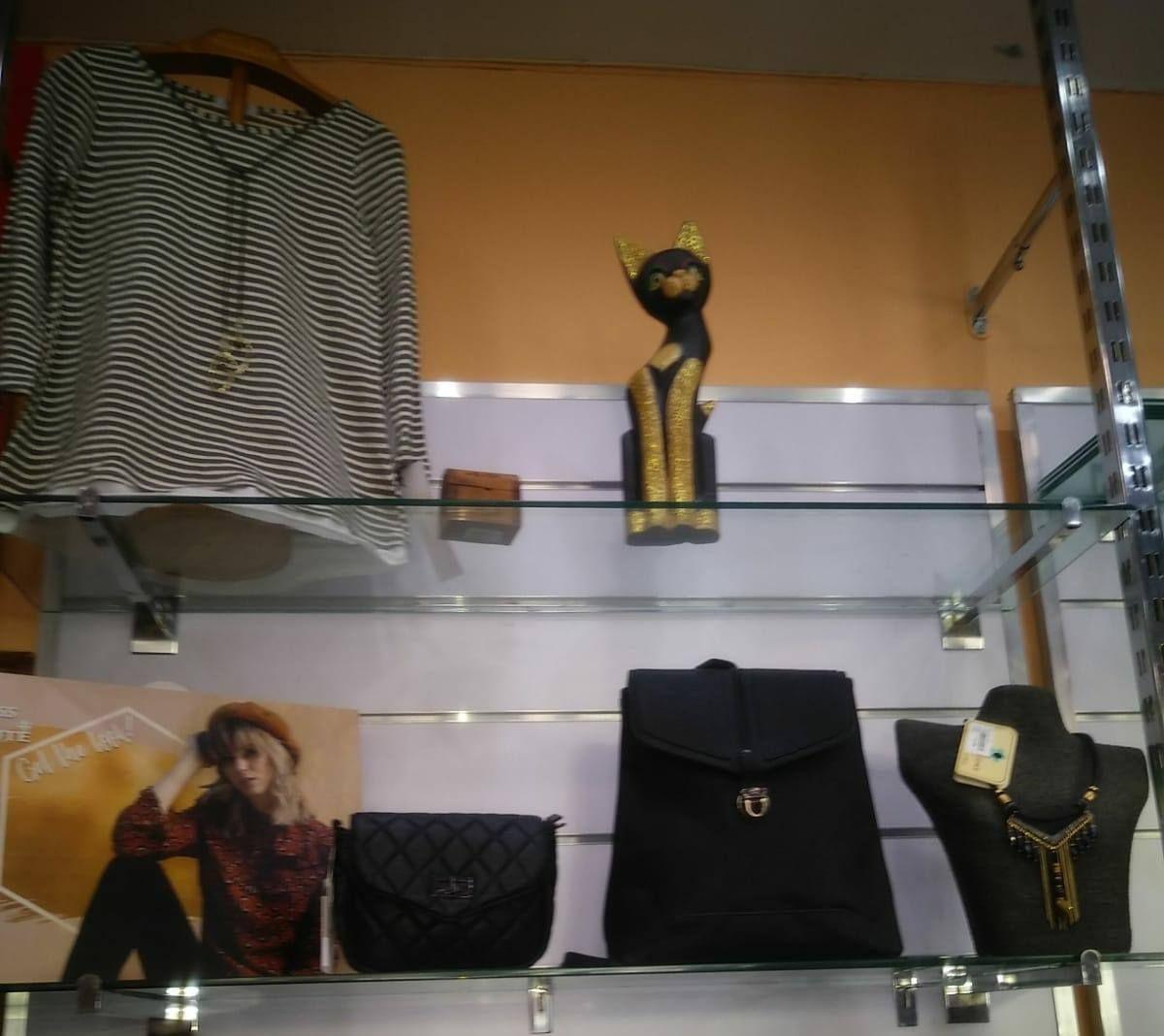 Tienda de moda accesorios y complementos Alcorcón