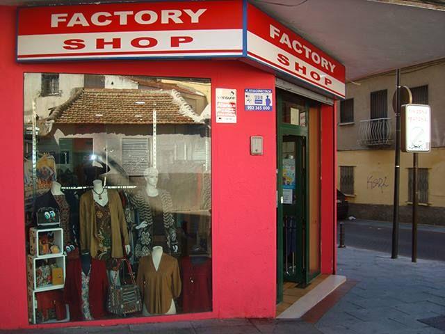 Tienda de moda tallas grandes mujer Alcorcón