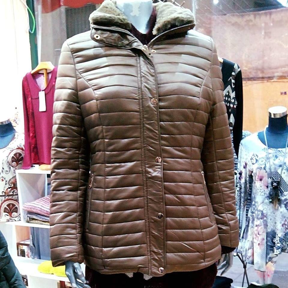 Tienda ropa mujer chaquetas tallas grandes Alcorcón