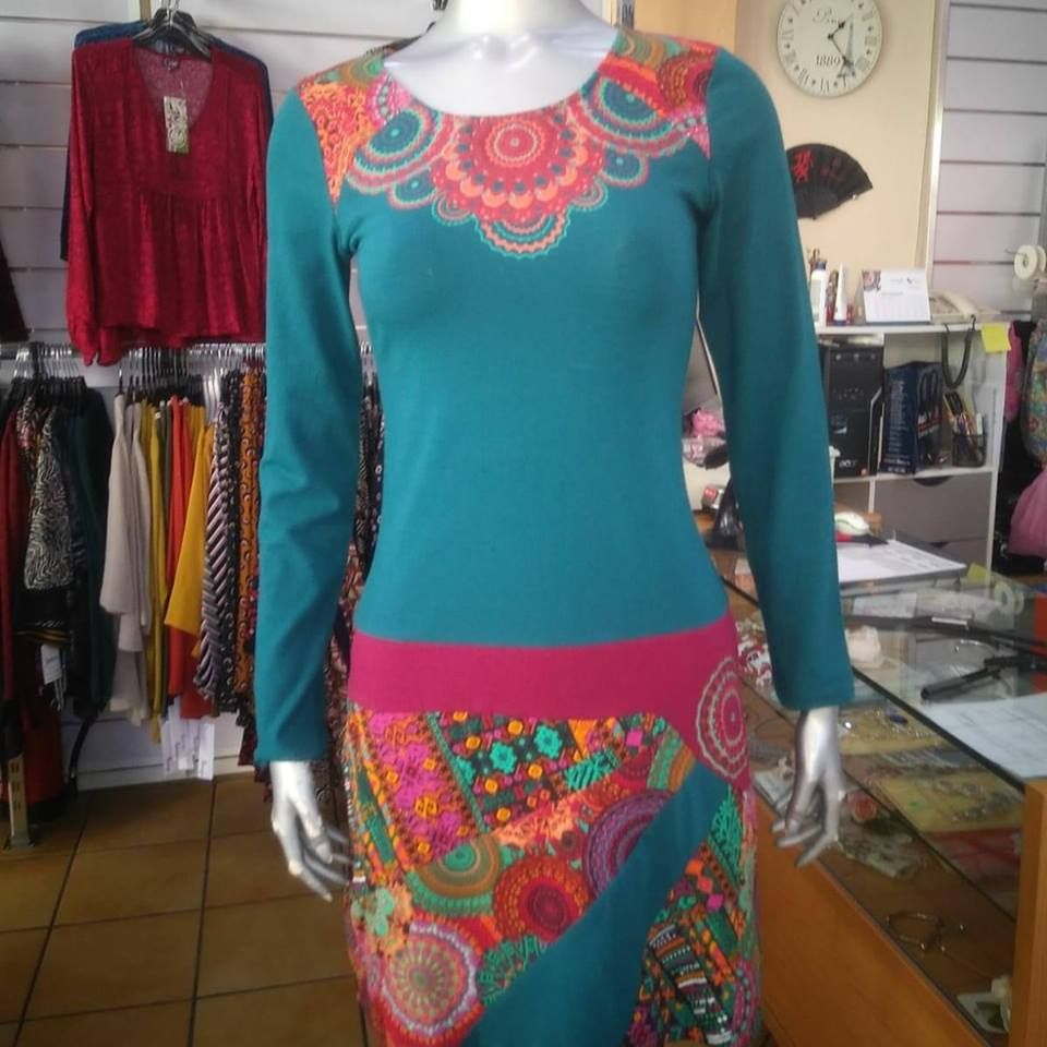 Tienda ropa mujer vestidos tallas grandes Alcorcón