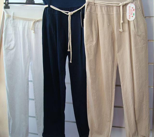 Tienda ropa mujer pantalones tallas grandes Alcorcón