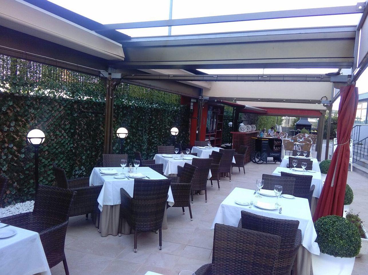 Foto 16 de Asadores en Arganda del Rey | Restaurante El Roble Hotel AB Arganda