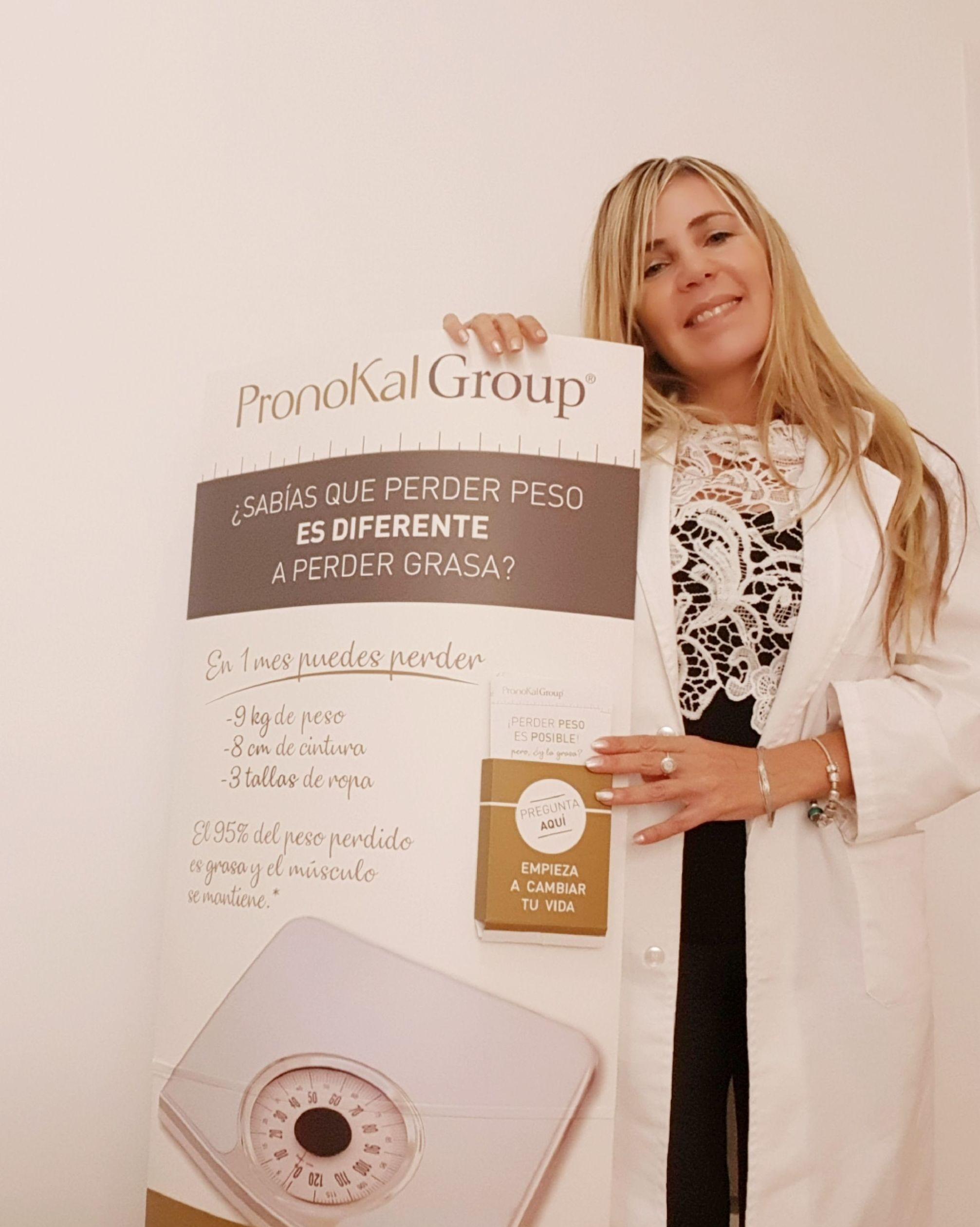 Pronokal PNK PÉRDIDA DE PESO TENERIFE SUR