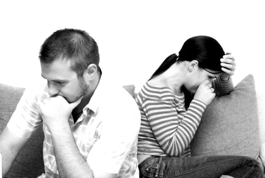 Terapia de pareja soluciones crisis peleas felicidad en pareja