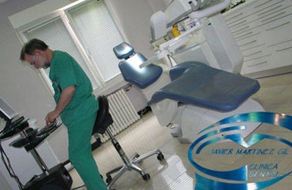 Foto 10 de Dentistas en  | Clínica Dental Javier Martínez Gil