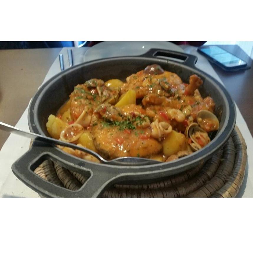 Carnes: Carta y menú de Restaurante Asador La Solana