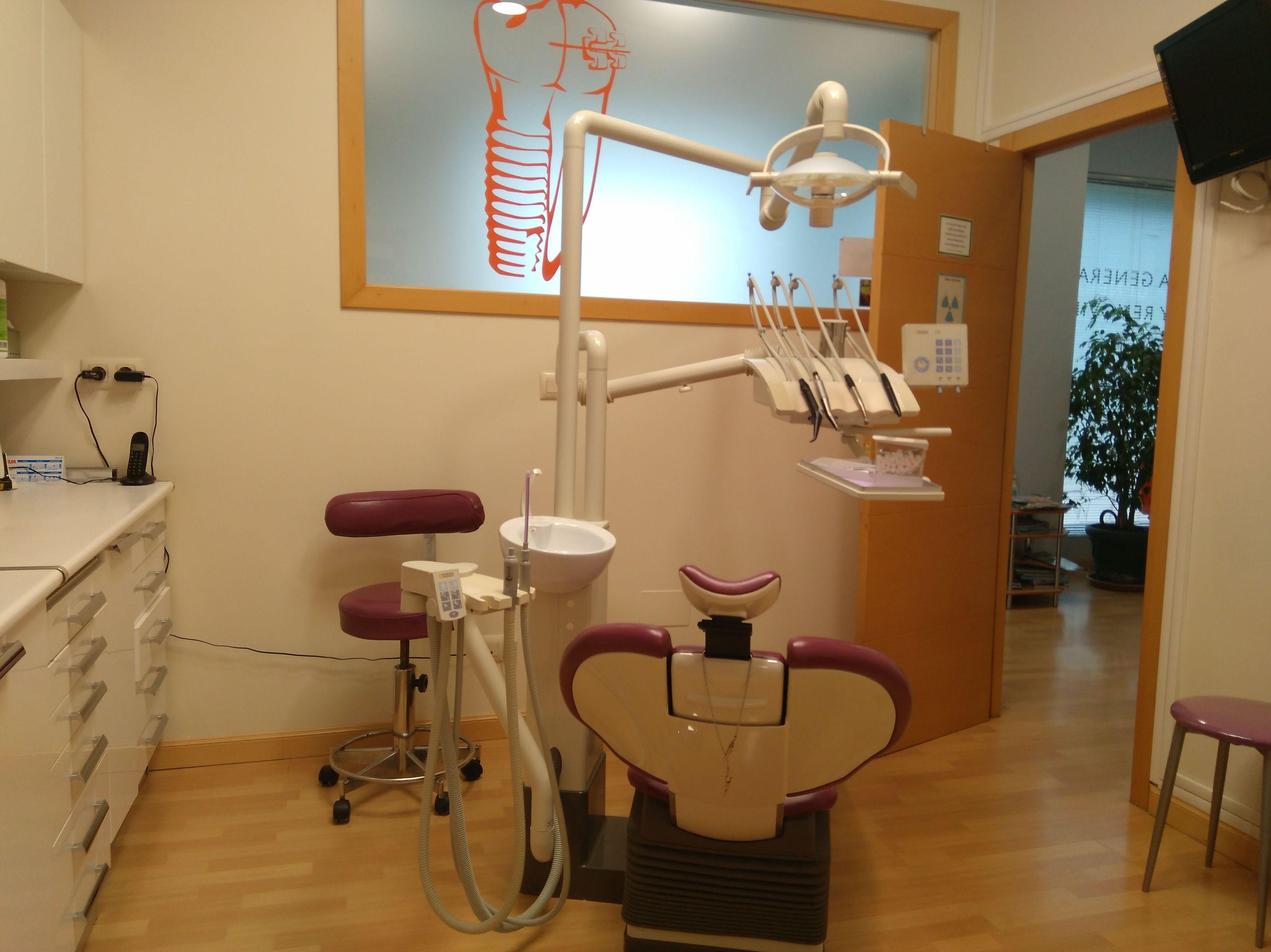 Cirugía maxilofacial en Gijón