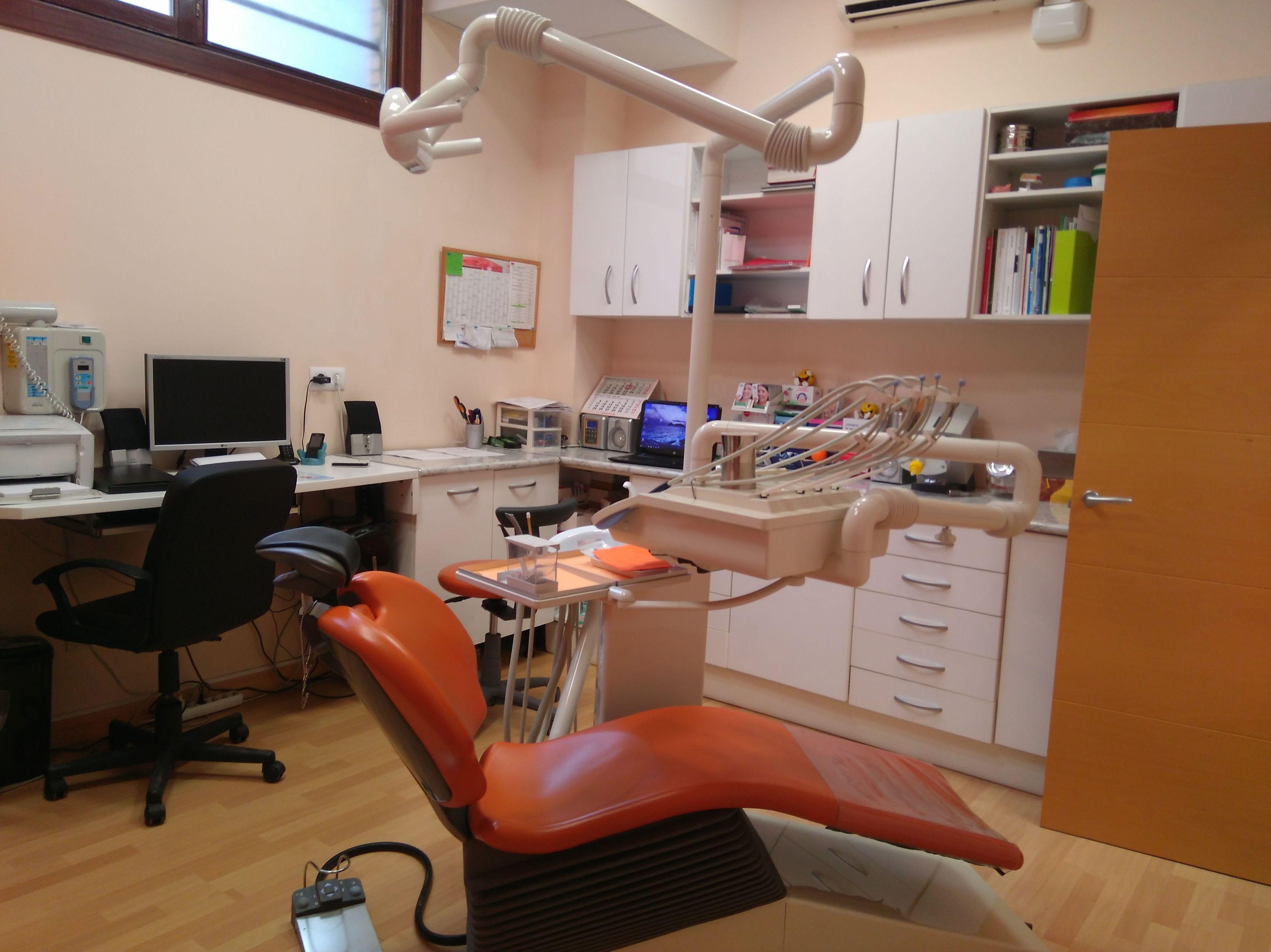 Clínica de implantes dentales en Gijón