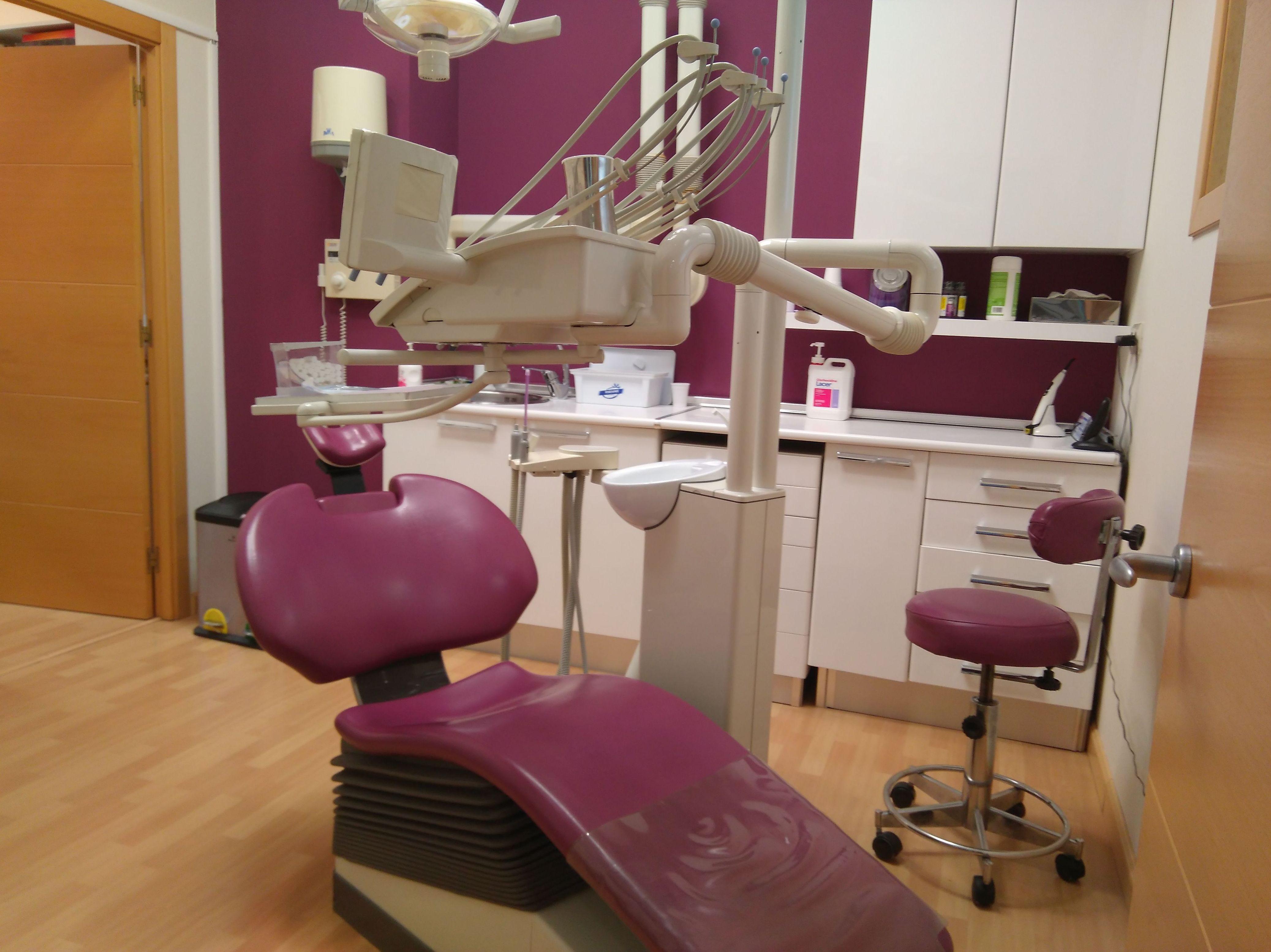 Clínica de estética dental en Gijón
