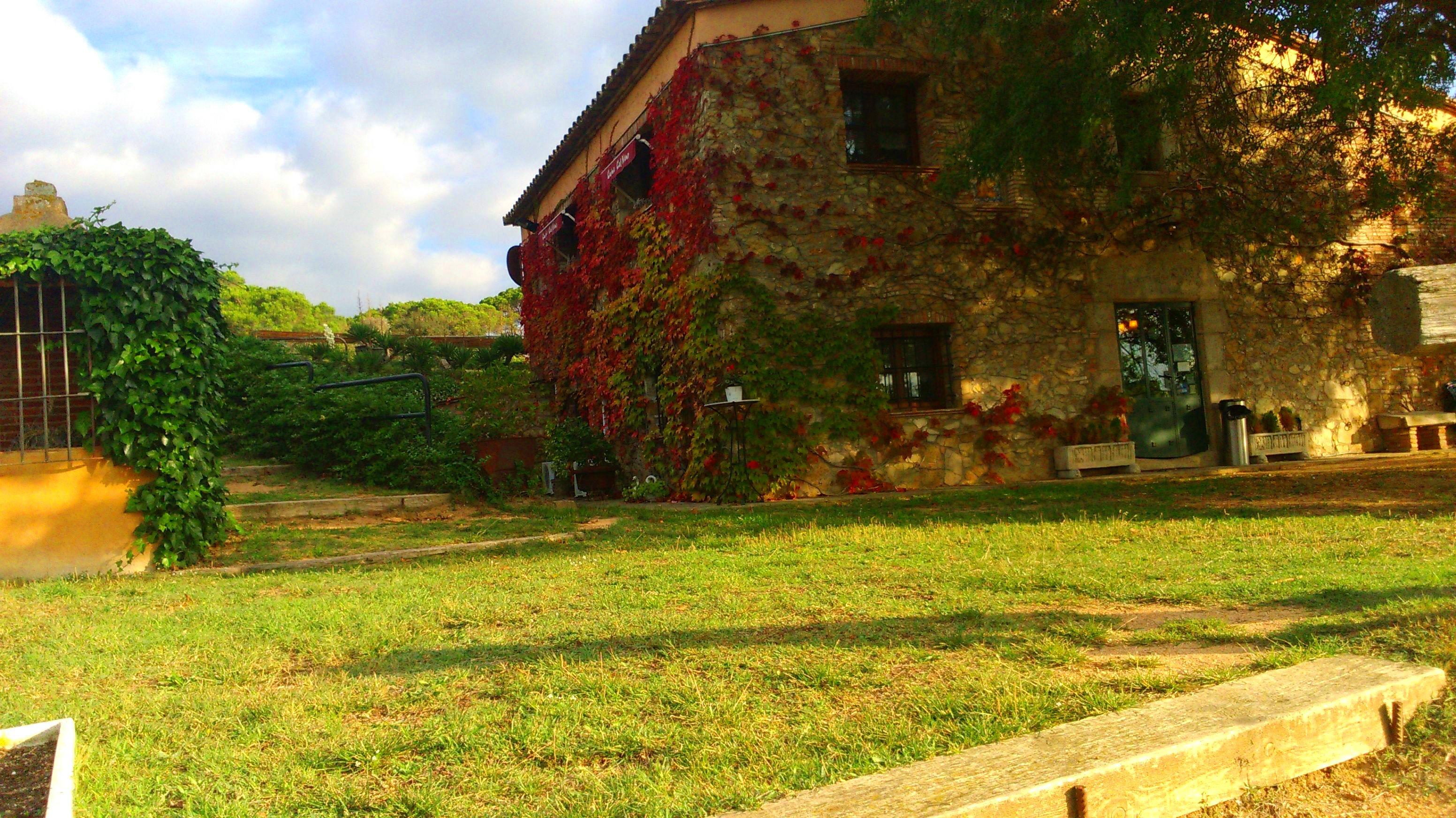 Foto 11 de Restaurantes espectáculo en Tordera | Cuina Cal Nano