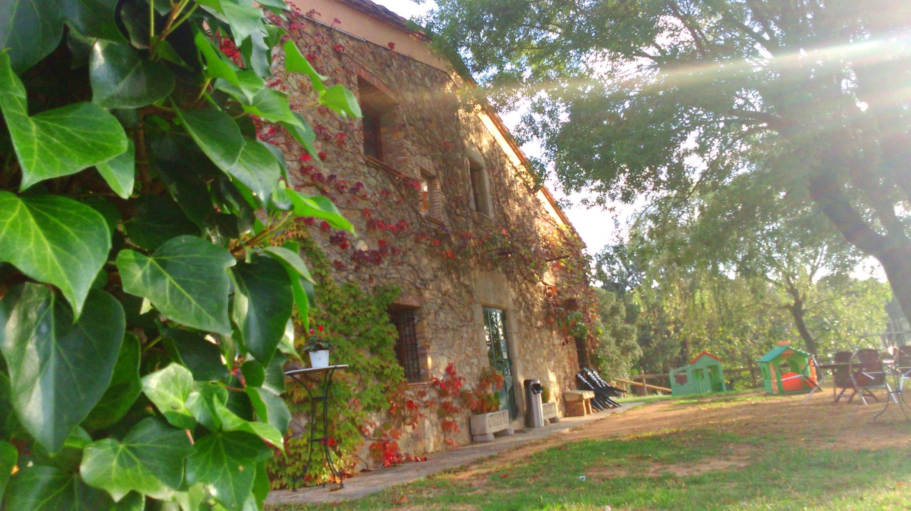Foto 10 de Restaurantes espectáculo en Tordera | Cuina Cal Nano
