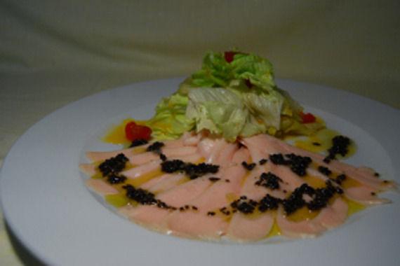 Foto 4 de Restaurantes espectáculo en Tordera | Cuina Cal Nano