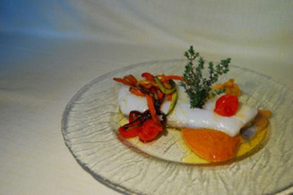 Foto 7 de Restaurantes espectáculo en Tordera | Cuina Cal Nano