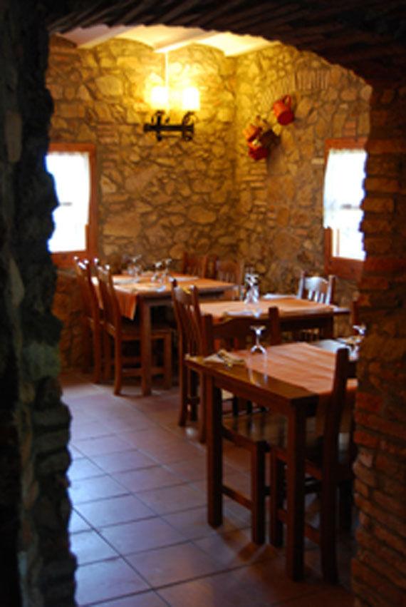 Foto 6 de Restaurantes espectáculo en Tordera | Cuina Cal Nano
