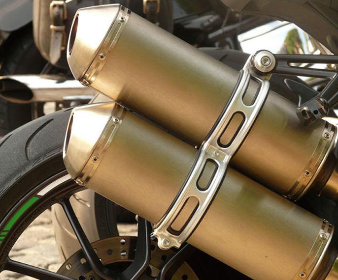 Reparación de motos: Servicios de Motor Home
