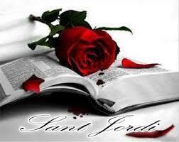 Flor de Sant Jordi