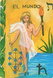 Rituales: Servicios de Anna Terapias Naturales