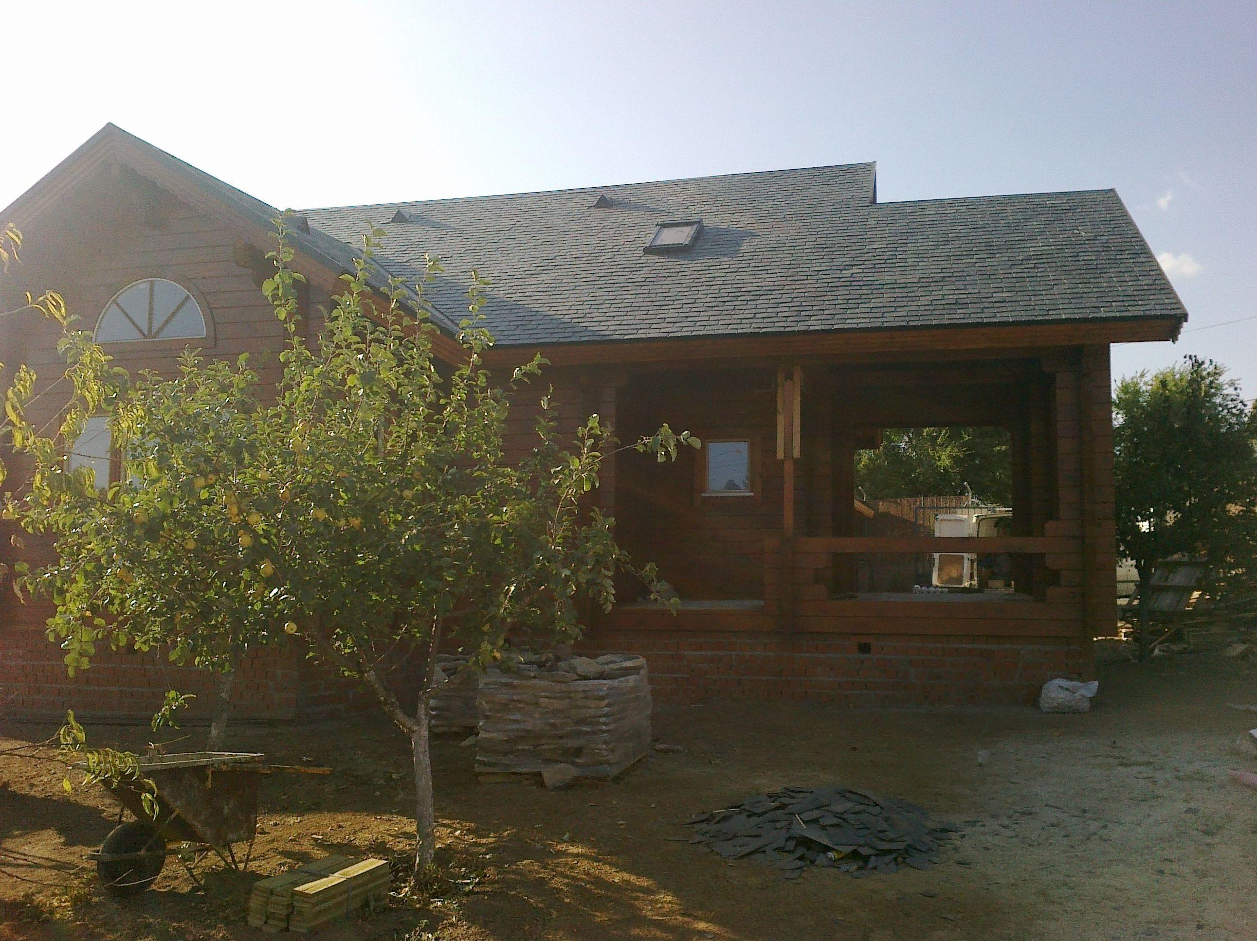 Reparaciones tejados y canalones