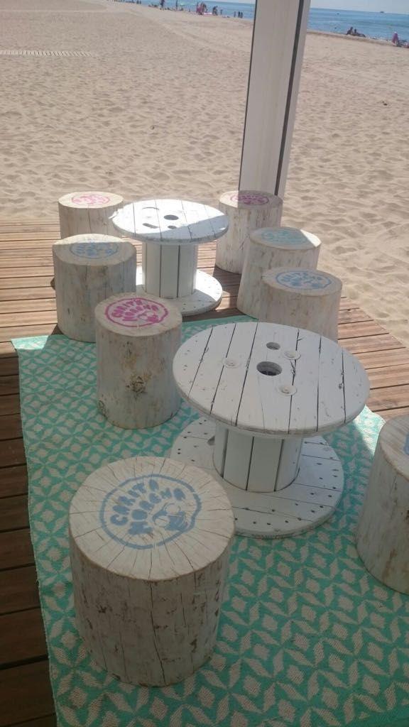 Excelente decoración para tu negocio en Castelldefels, Barcelona