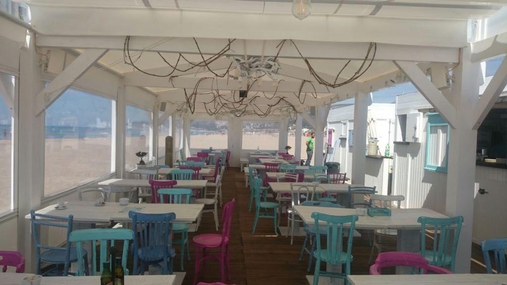 Excelente decoración para tu negocio en Vilanova i la Geltrú
