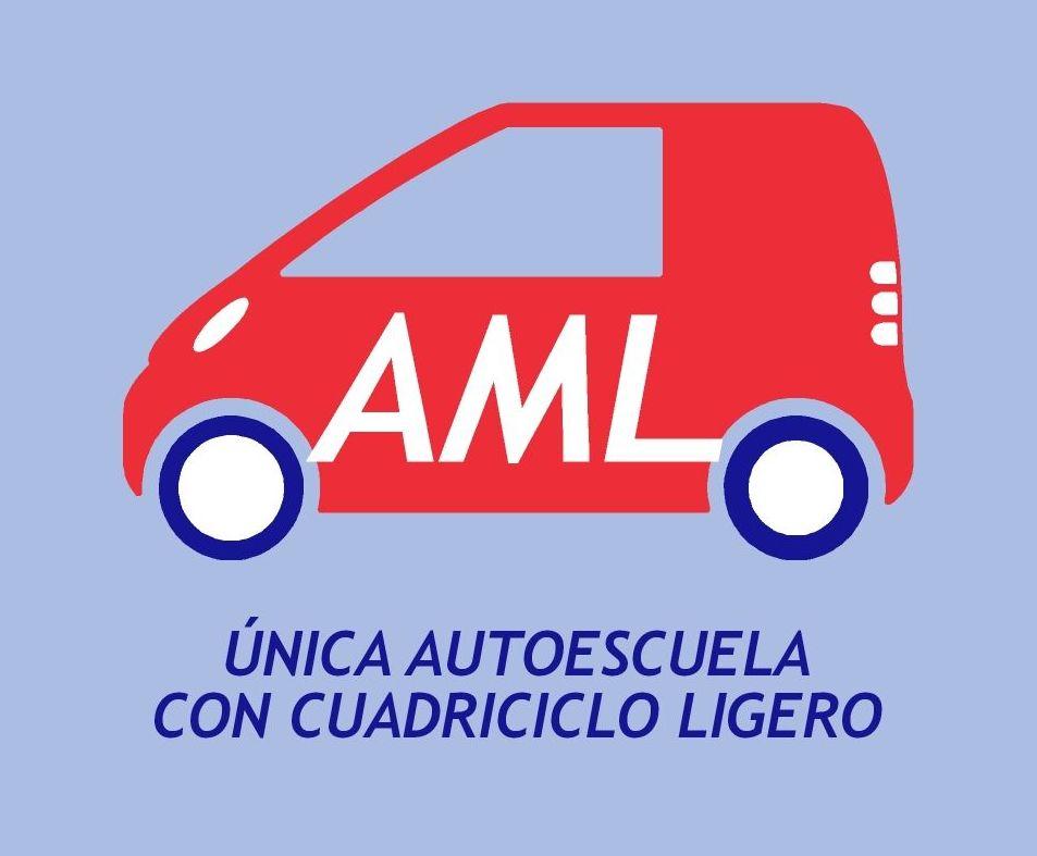 Cuadriciclo ligero AML