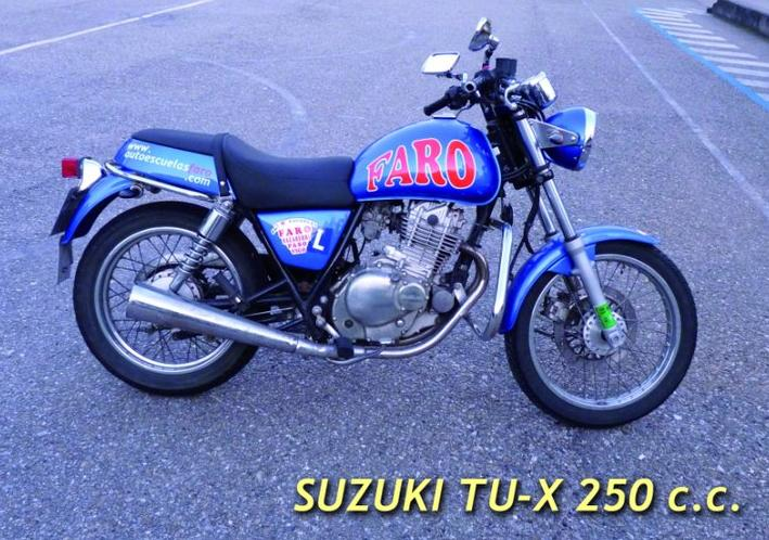 Motos y ciclomotores