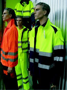 Foto 4 de Ropa de trabajo y Uniformes en Torrelavega | Confecciones C.R.A.S.-Confecciones Carpa