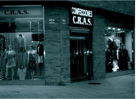 Foto 2 de Ropa de trabajo y Uniformes en Torrelavega | Confecciones C.R.A.S.-Confecciones Carpa