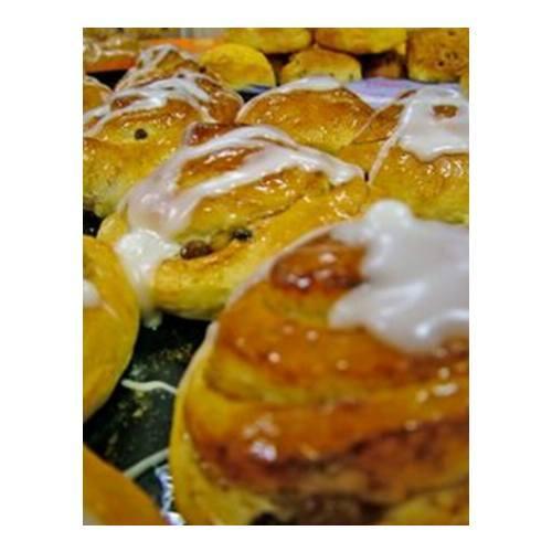 Bollería  en Jaén: Productos de La Casa de las Tartas