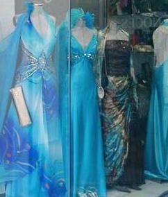 Madrina y fiesta: Catálogo de Noces Boutique Atelier