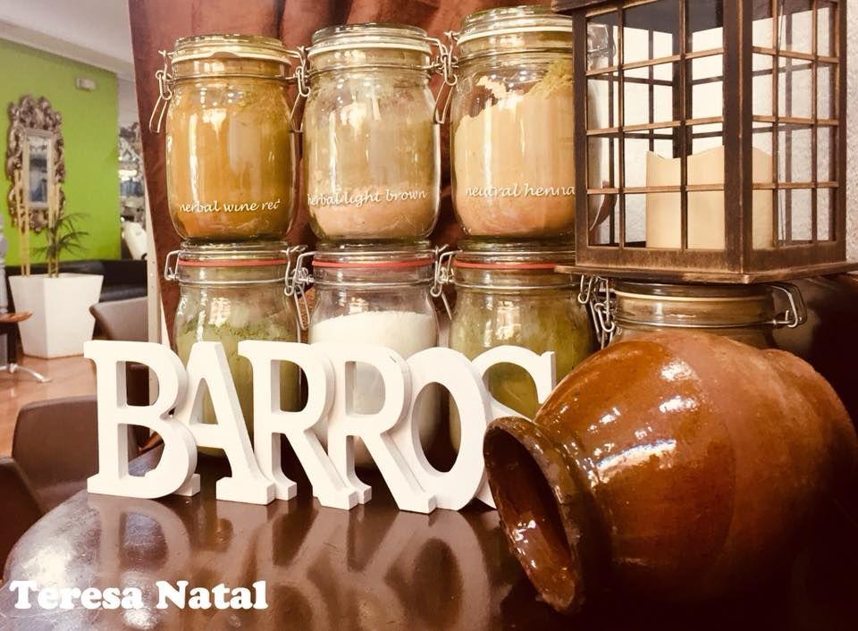Barros para el pelo en Madrid