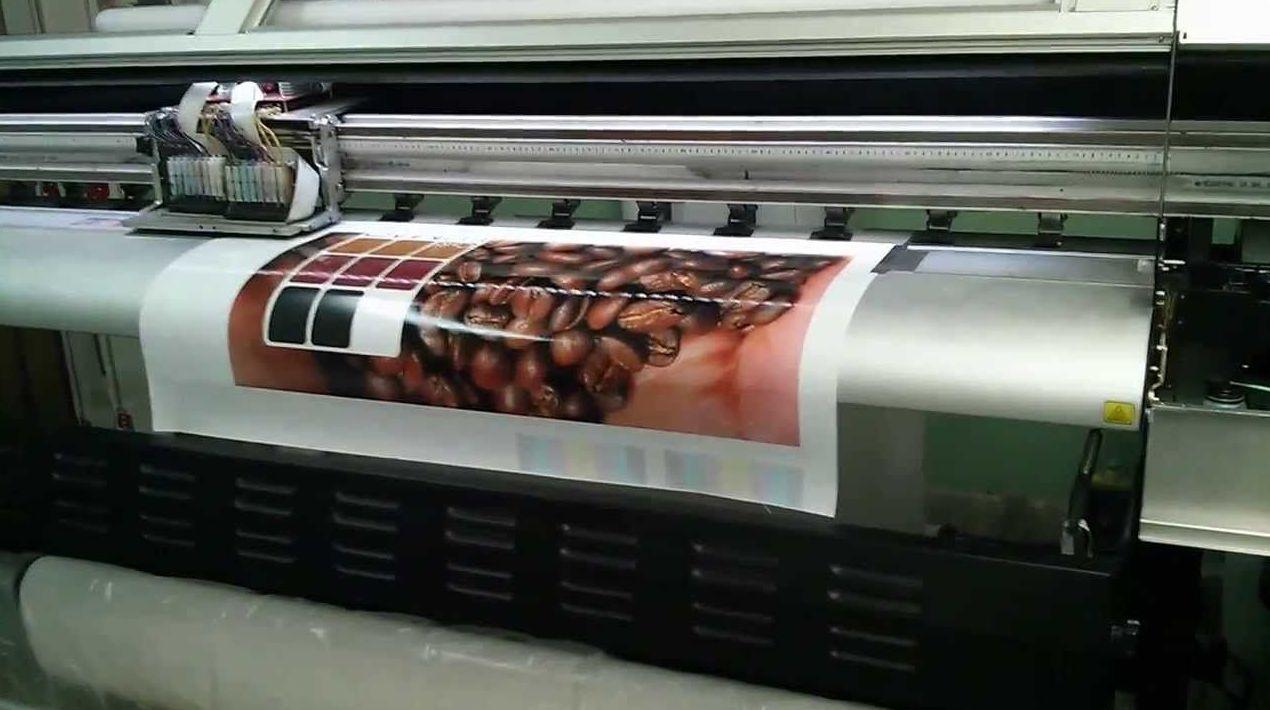 Impresión digital: Trabajos de Kincopia